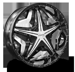 F19 Rug-Burn Tires