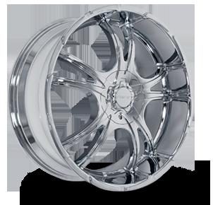 F50 Stress Tires