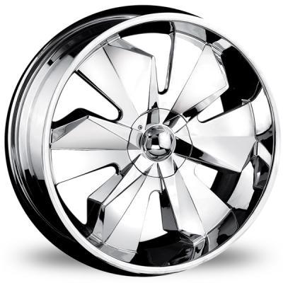 P20-MESSIAH Tires