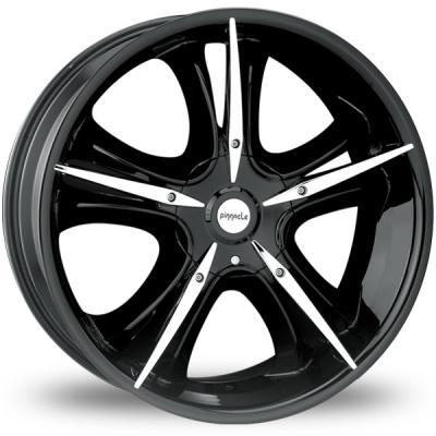 P31-PHANTOM Tires
