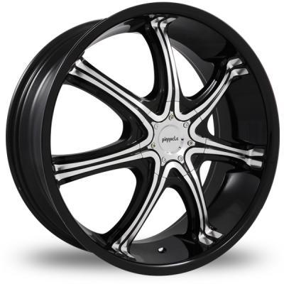 P35-ELITE Tires