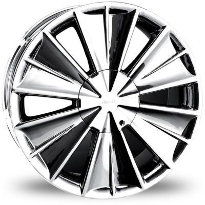 PS12-ARMAGEDDEN Tires
