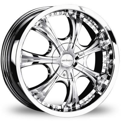 D28 Tires