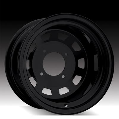 A52 - Black ATV Tires