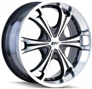 MP209 Tires