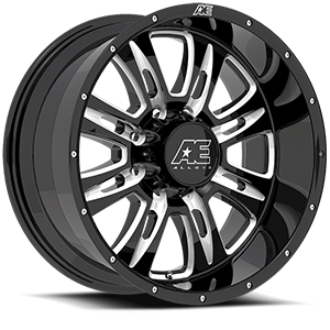 Series 016 Tires