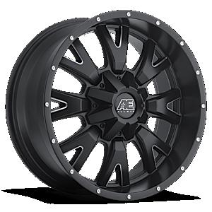 Series 018 Tires