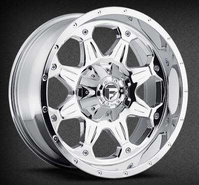D533 - Boost Tires