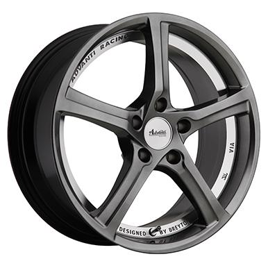 76HD 15th Anniversary Tires