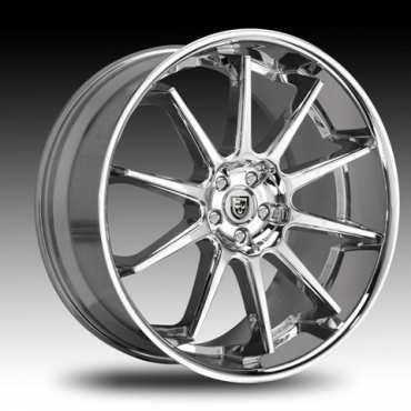 R-Ten Tires