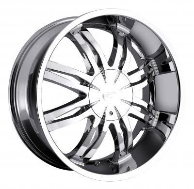 299B Diamonte Tires