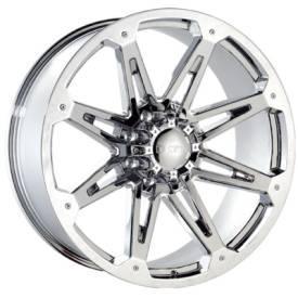 DW 901 Tires