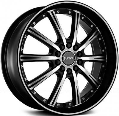 DW 906 Tires