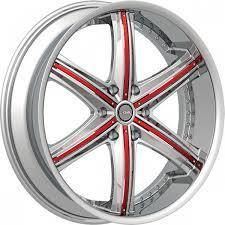 DW 708B Tires