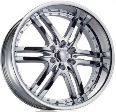 U2 100B-S Tires