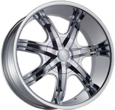 U2 35T Tires