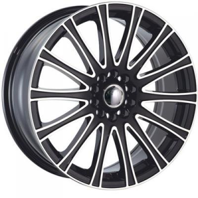 VW005 Tires