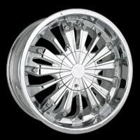 VW117 Tires