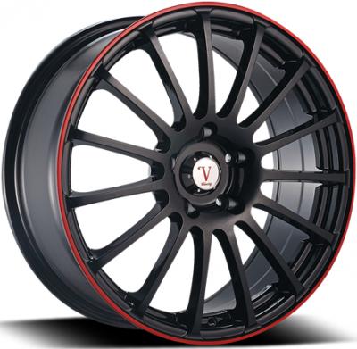 VW257 Tires