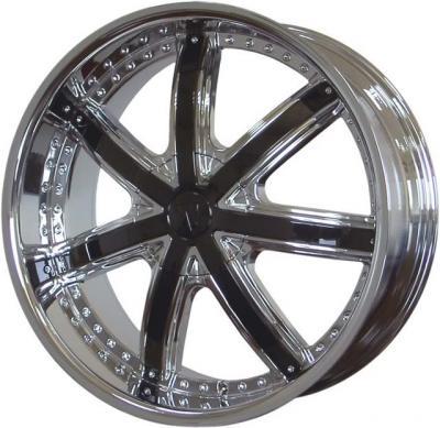 VW550 Tires