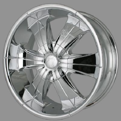 VW166A Tires
