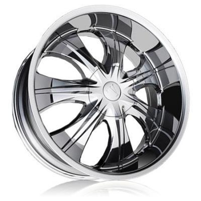 VW750S Tires