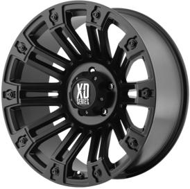 Brigade (XD810) Tires