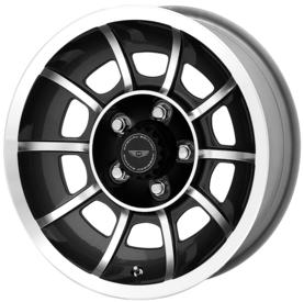 Vector (VN47) Tires