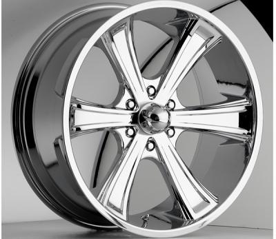 733 - Octane Tires