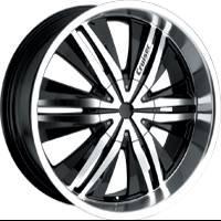Threshold RWD (902 MB) Tires