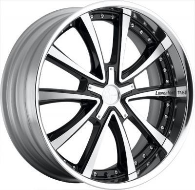 LS-5 (50 B) Tires