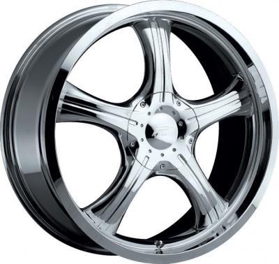 Attitude (82/83) Tires