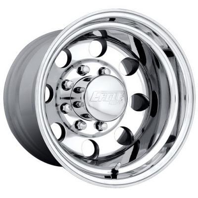 Series 058 Tires