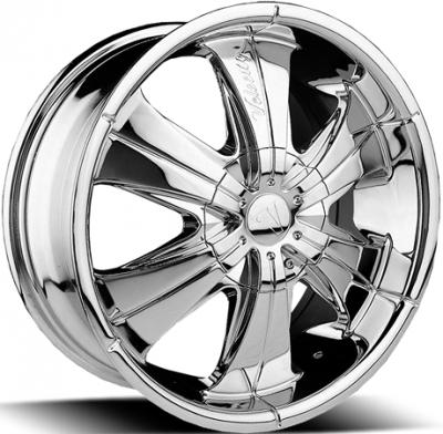 VW166 Tires
