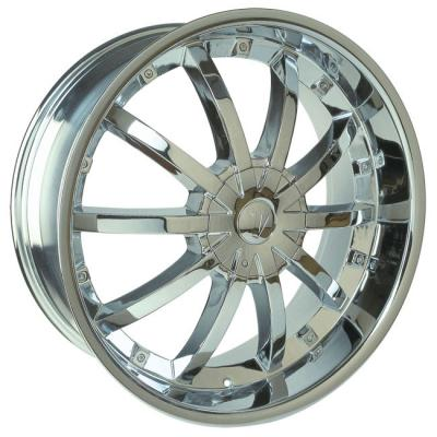 VW710 Tires