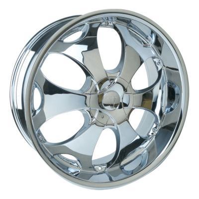 VW780 Tires