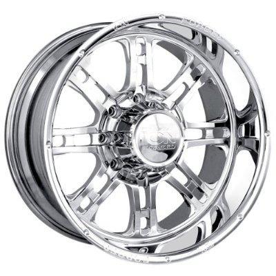 Terminator (F143) Tires