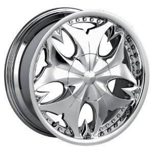 Fatal 345 Tires
