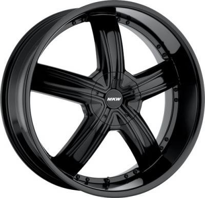 M103 Tires