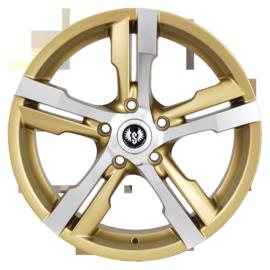 ST-4 Warp Tires