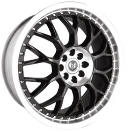 ST-8 Hyper Mesh II Tires