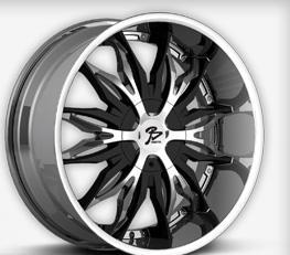 107 Tires
