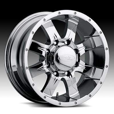 Series 082 Tires