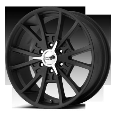 El Rey (VN803) Tires