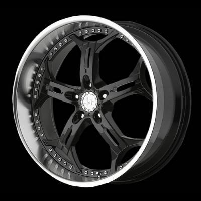 HE834 Tires