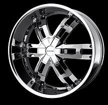 Kubic (KM653) Tires