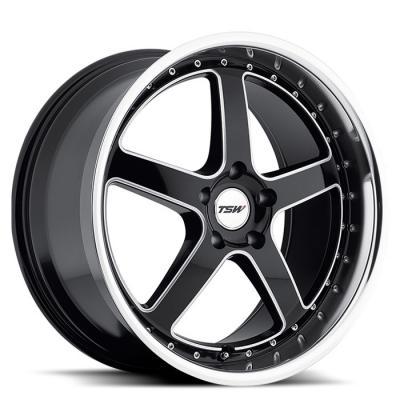 Carthage Tires