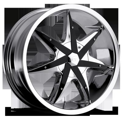 Gangster Tires