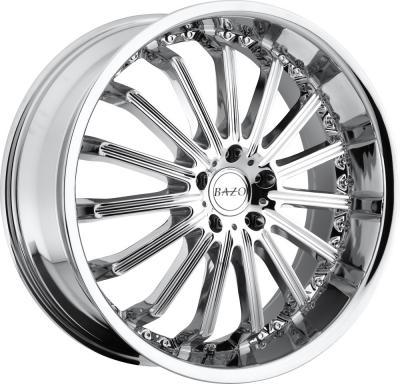 B503 Tires