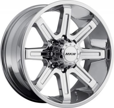 M88 Tires
